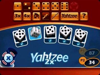 Yahtzee: Roll the Bones