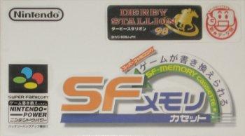 Derby Stallion '98