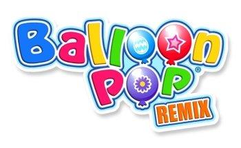 Balloon Pop Remix