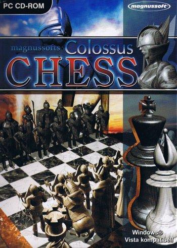 Magnussoft's Colossus Chess