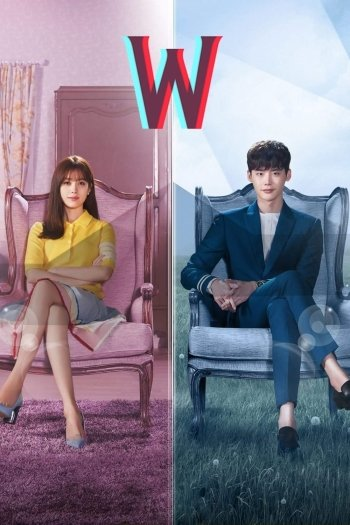 W: Two Worlds Apart