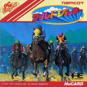 World Jockey