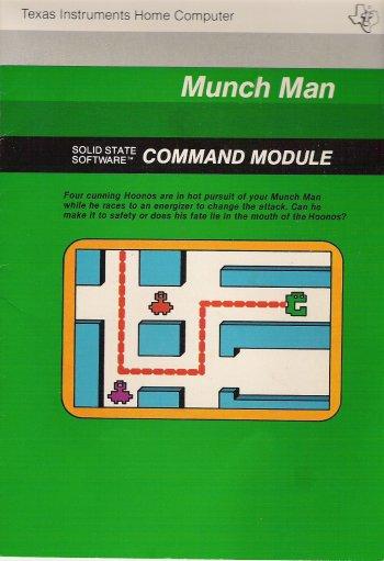 Munch Man
