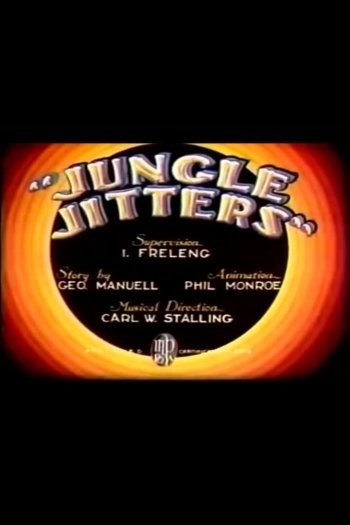 Jungle Jitters