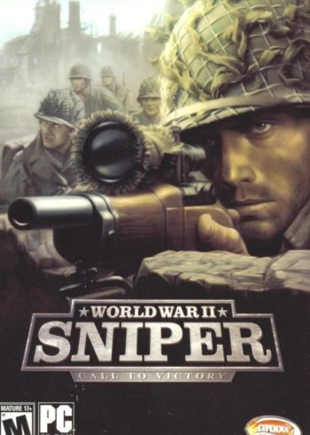 World War II: Sniper - Call to Victory