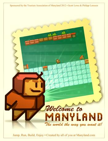 Manyland
