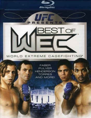 WEC Greatest Knockouts