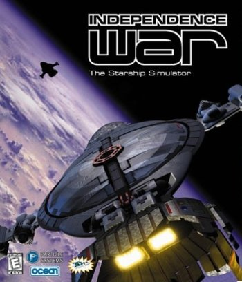 Independence War: The Starship Simulator
