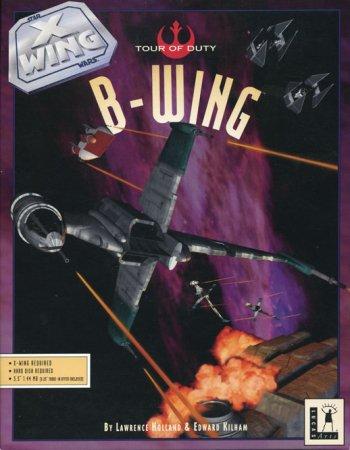 Star Wars: X-Wing - B-Wing