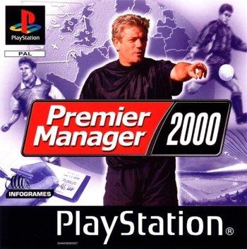 Premier Manager 2000