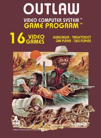 Outlaw (Gunslinger)