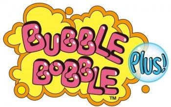 Bubble Bobble Plus!