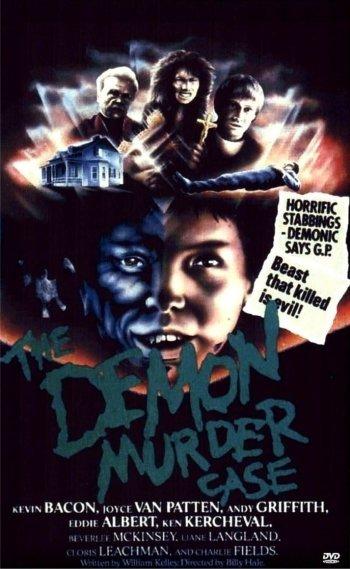 The Demon Murder Case