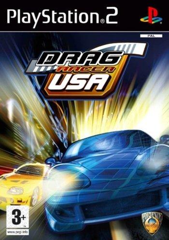 Drag Racer USA
