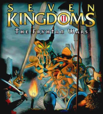 Seven Kingdoms II: The Fryhtan Wars