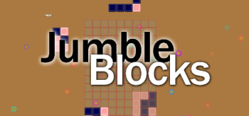 Jumble Blocks