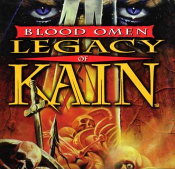 Blood Omen: Legacy of Kain