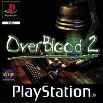 Overblood 2