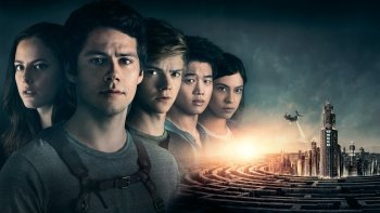 Preview Maze Runner: The Death Cure