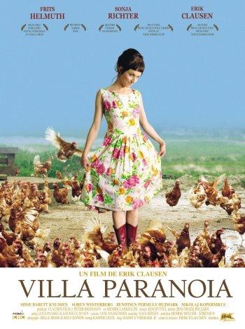 Villa Paranoia