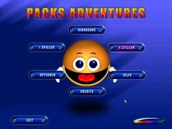 Packs Adventure