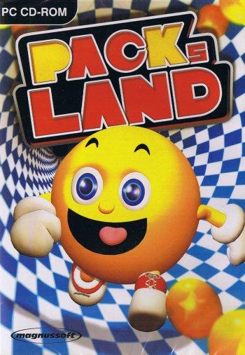 Packs Land