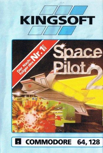 Space Pilot II