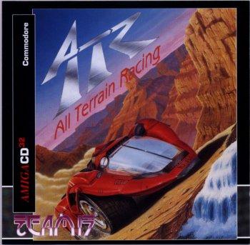 ATR: All Terrain Racing