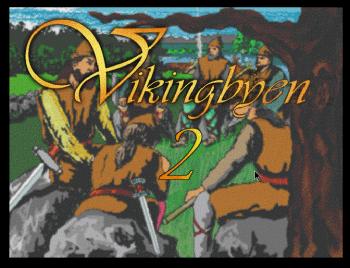 Vikingbyen 2