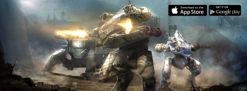 2 Walking War Robots Hd Wallpapers Background Images Wallpaper Abyss