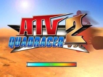 ATV Quadracer Vol.2