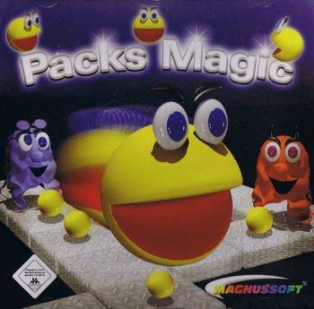 Packs Magic