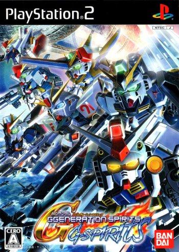 SD Gundam G Generation Spirits