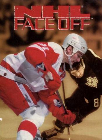 NHL FaceOff