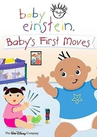 Baby Einstein: Baby's First Moves