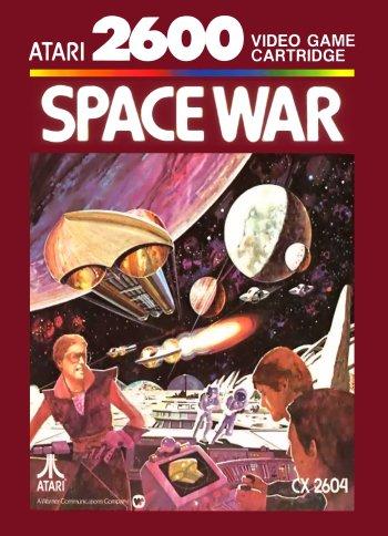 Space War (Space Combat)