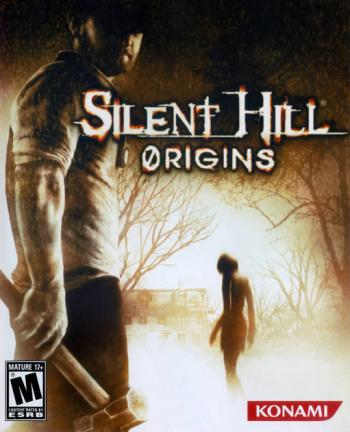 Silent Hill: 0rigins