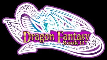 Dragon Fantasy: Book II
