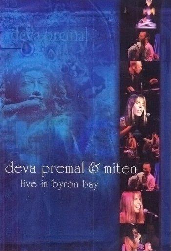 Deva Premal & Miten - Live in Byron Bay