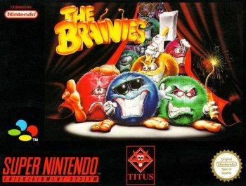 The Brainies