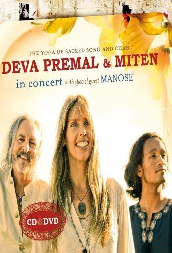 Deva Premal & Miten - In Concert