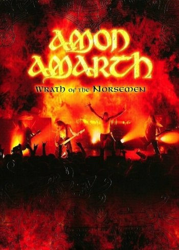 Amon Amarth: Wrath Of The Norsemen