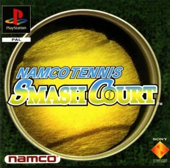 Namco Tennis Smash Court