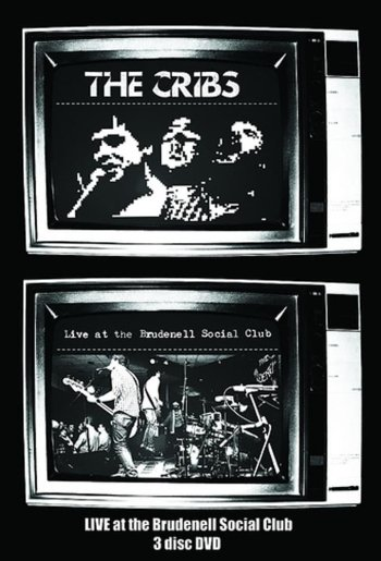 The Cribs: Live at the Brudenell Social Club