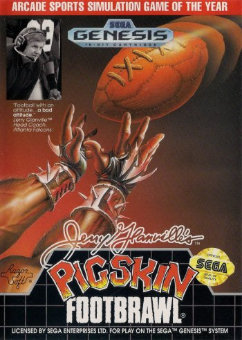 Pigskin 621AD: Ancient Archrivals on a Rampage