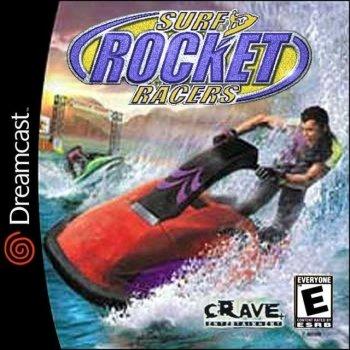 Surf Rocket Racers