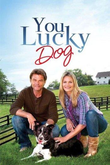 You Lucky Dog