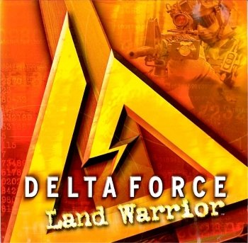 Delta Force: Land Warrior