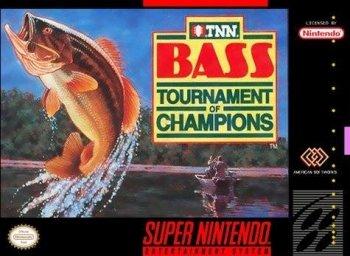 TNN Bass Tournament of Champions