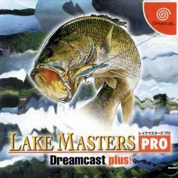 Lake Masters Pro